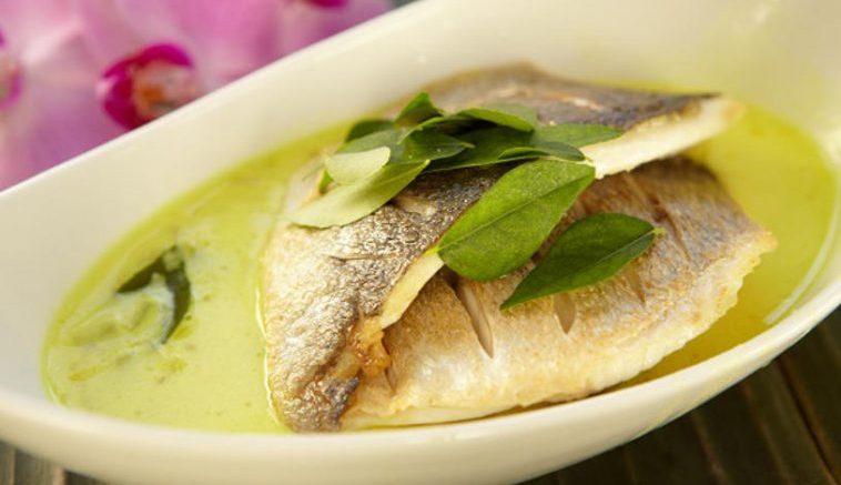 Chef Daksha Mistrys Recipe Meen Moilee