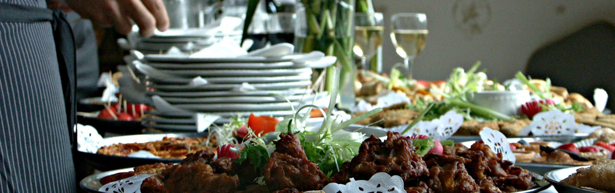 Dakshas Corporate Catering