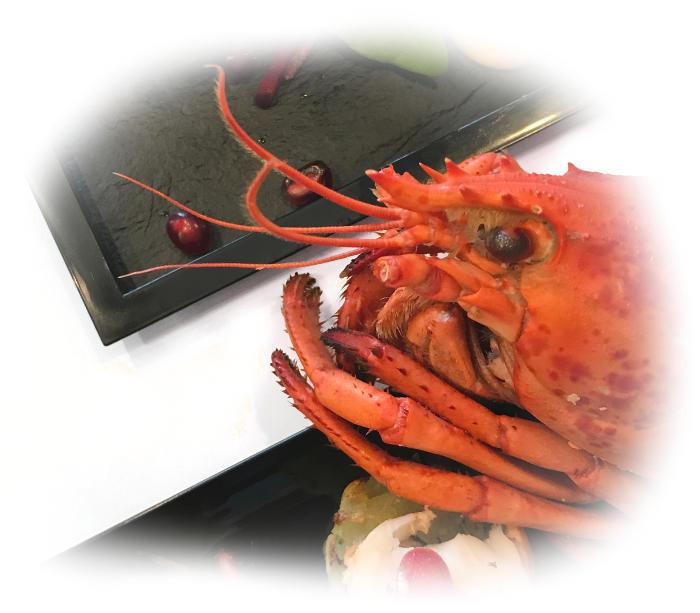 Sea Food Menus