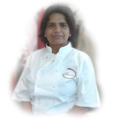 Chef Daksha