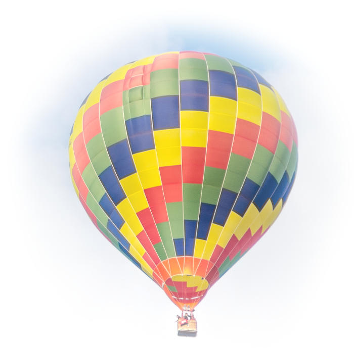 Hot Air Balloon Events